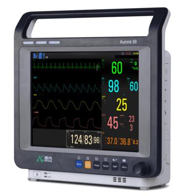 Monitor terapia intensiva 2