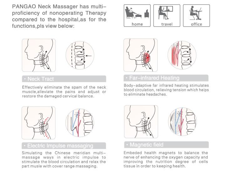 neck massager 2